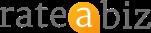 Rate a Biz logo